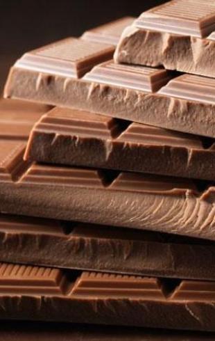 Почему не стоит отказываться от шоколада