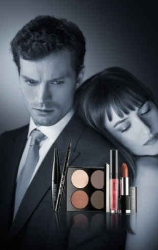 Каким будет макияж героини из фильма «50 оттенков серого»