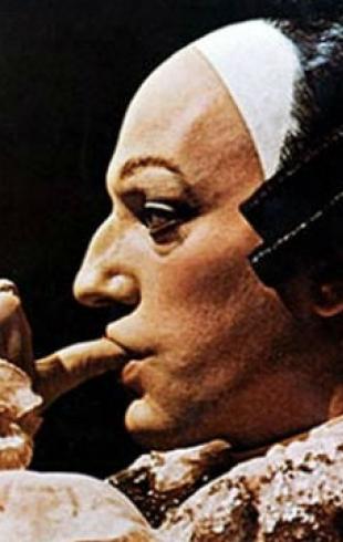 Что смотреть: пять фильмов Федерико Феллини