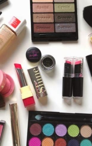Какие бюджетные бренды косметики очень нужны украинкам