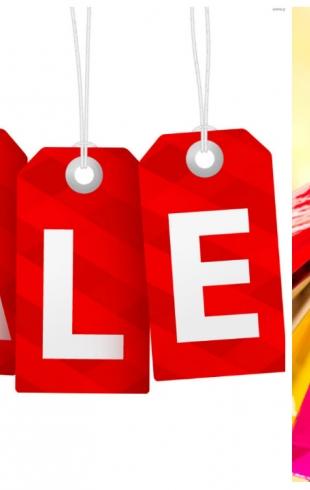 Что купить на распродажах: ТОП-10 базовых вещей