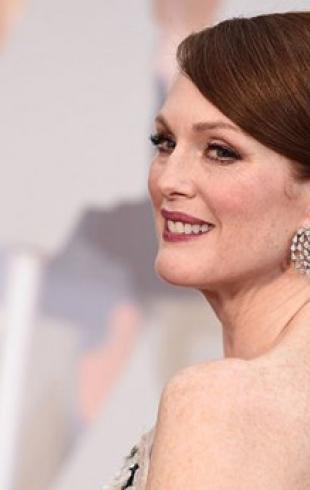 Оскар 2015: кто из звезд выбрал самый удачный бьюти-образ