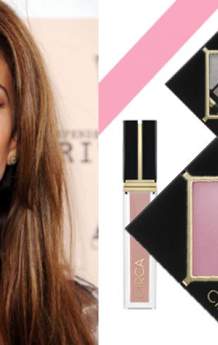 Какой макияж делает Ева Мендес