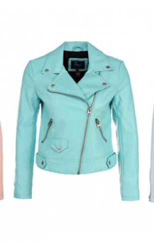 Где купить кожаную куртку: 15 курток до 2 тысяч гривен