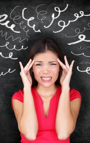 Как сделать стресс своим помощником