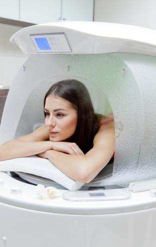 Как SPA-капсула приведет тело в порядок