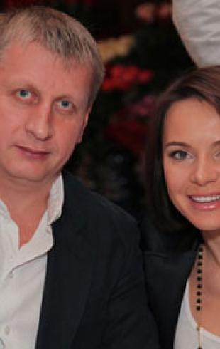 Подкопаева выходит замуж, а Нагорный рванул в Америку