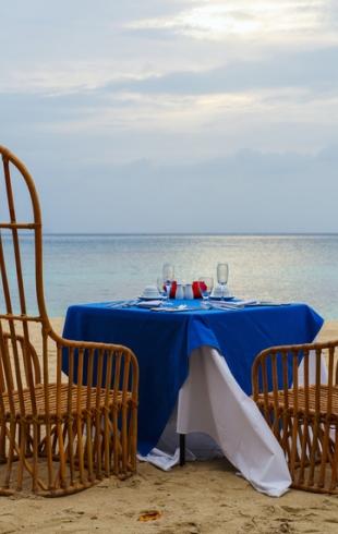 Пляжные рестораны Киева: где можно почувствовать себя как в отпуске