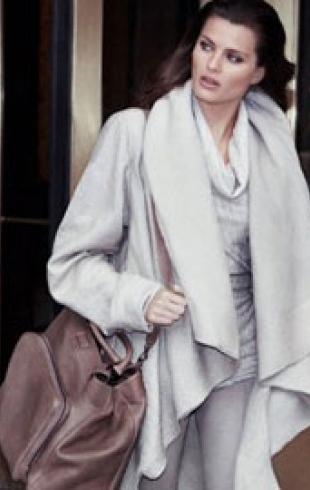 Донна Каран создала коллекцию для женщин-руководительниц. ФОТО
