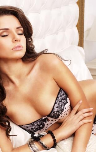 Женские сексуальные фантазии: что на самом деле нас возбуждает