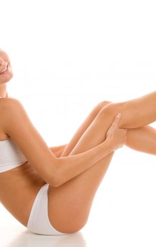 Лимфодренаж: как сделать тело идеальным