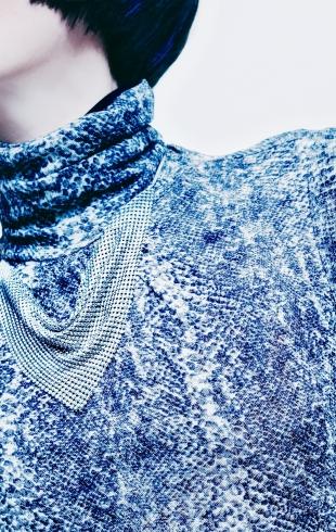 Под горло: 20 стильных водолазок и свитеров с высоким воротом