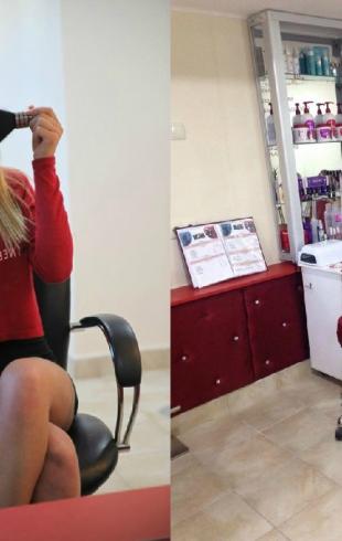 Бизнес-леди в 22 года: Татьяна Камерилова рассказывает, как за полгода открыла салон красоты и студию маникюра