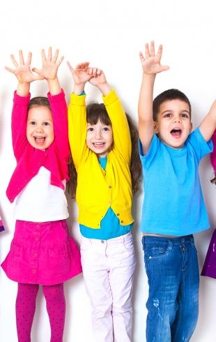 Детский фитнес: что выбрать для своего ребенка
