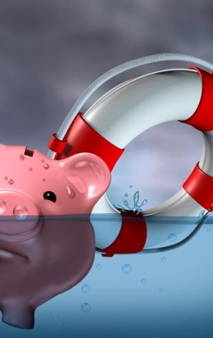 Проверьте себя: первые 3 признака финансовых проблем