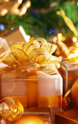 Что подарить на Новый год: 20 эффектных подарков, которые можно купить онлайн