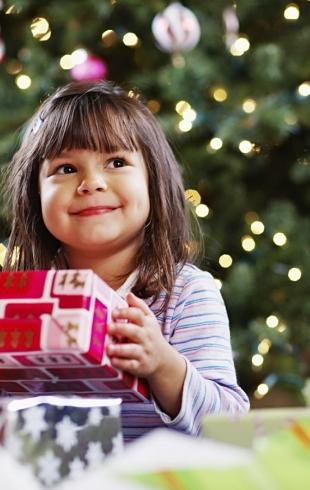 Что подарить на День Святого Николая ребенку