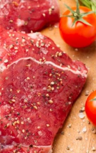 За веганством будущее: Билл Гейтс и другие вложили $108 млн в производство искусственного мяса и сыров