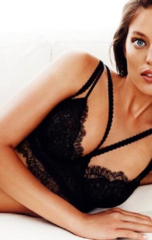 Соблазн на День Святого Валентина: сексуальная коллекция нижнего белья