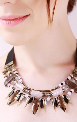 Что подарить девушке на 14 февраля: стильные украшения и аксессуары