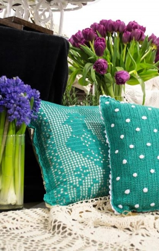 Что дарить на 8 марта: 5 вещей от украинских дизайнеров, которые сделают ваш дом уютнее