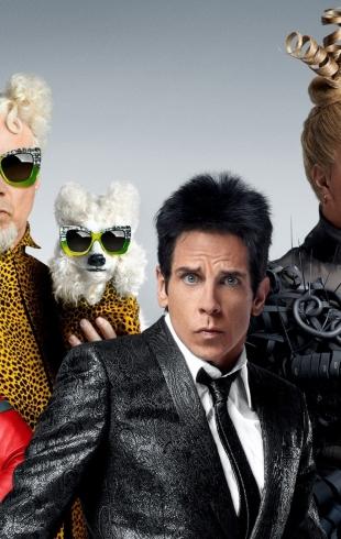 Комедия «Образцовый самец 2»: как шутки о моде превратились в игру «посчитай, сколько знаменитостей сейчас на экране»