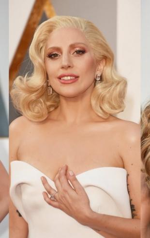 Вечное сияние: бриллианты за $8 млн. и другие украшения звезд на красной дорожке «Оскара-2016»