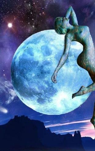 Лунный календарь на апрель 2016: время менять принципы