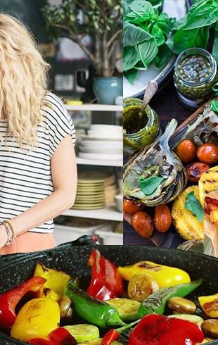 Жареная еда полезна: переворот сознания