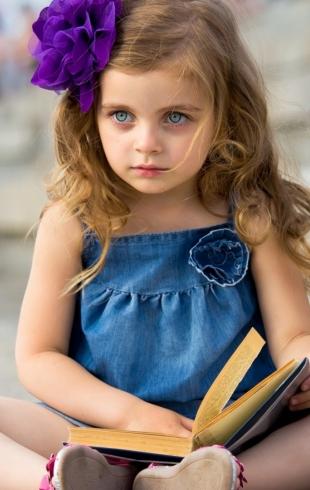 Почему детские книги пишут особенным языком. Лучшие книги для детей