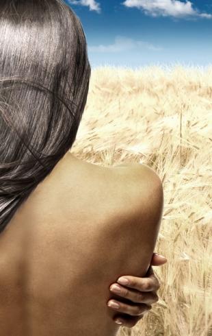Ламинируем волосы дома: красиво и полезно