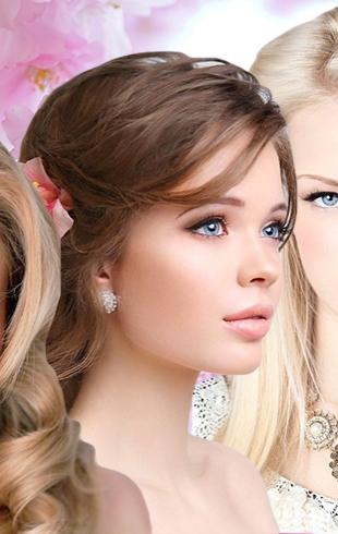 Выпускной вечер: самые красивые варианты вечернего макияжа на выпускной бал (ФОТО)