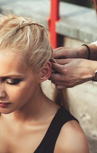 В стиле Игры Престолов: как сделать модные прически с косами