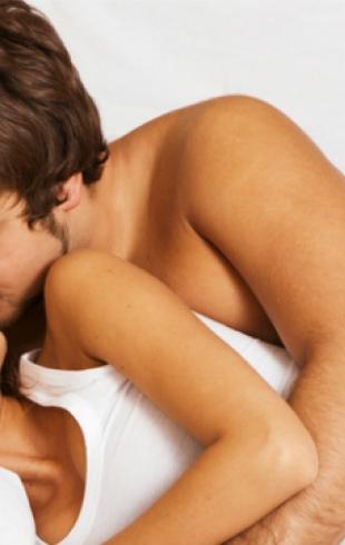 Женские хитрости: как соблазнить мужа