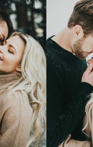 Как вести себя с мужчиной в начале отношений