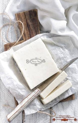 Как открыть свою сыроварню: бизнес-история Татьяны Дядечко