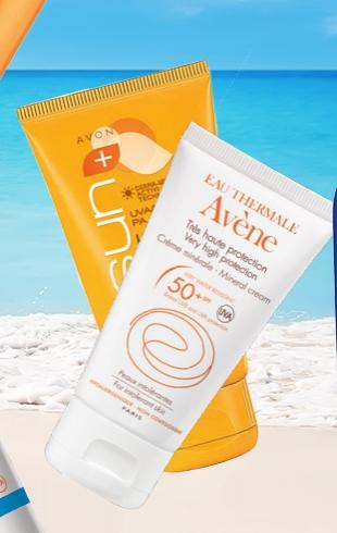 Какой солнцезащитный крем выбрать: рейтинг идеальных средств для защиты кожи лица и тела