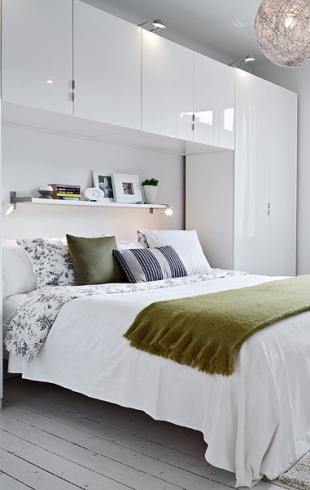Дизайн спальни фото: современные идеи