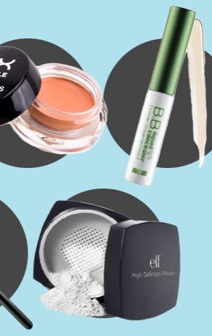 Как правильно замаскировать синяки под глазами с помощью макияжа: 5 простых шагов