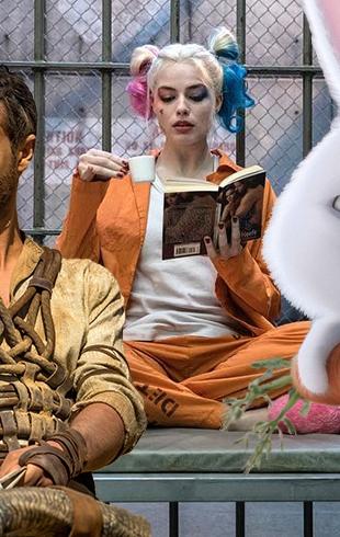 Пять лучших фильмов августа, которые грешно пропускать: мерзавцы спасают мир, а мультики становятся развлечением для взрослых