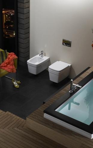 Обустраиваем ванную как в SPA-отеле: советы по дизайну (материалы, цвета, освещение, конструкция)