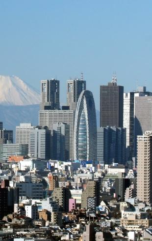 Как лучше узнать Японию: начнем с Токио