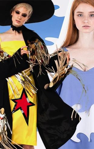 Открытие Mersedes-Benz Kiev Fashion Days: главные события первого дня