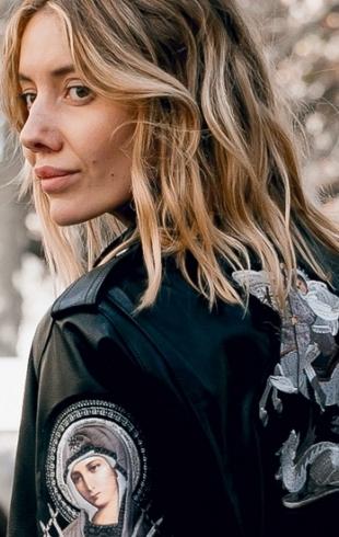 Street style на Неделе моды в Париже: лучшие образы гостей