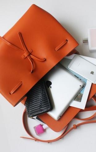 Топ-7 актуальных сумок и рюкзаков от украинских брендов