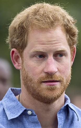 Принц Гарри не захотел знакомиться с родными невесты Меган Маркл
