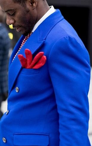 Статные красавцы в костюмах: street style на 91-выставке Pitti Uomo во Флоренции