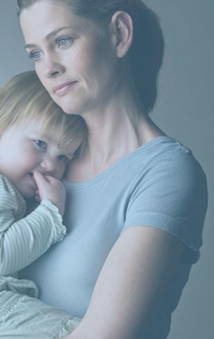 Мать с ребенком в больнице: игра на выживание