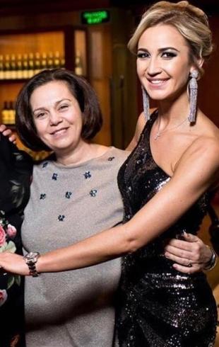Мама Ольги Бузовой знала, что отношения ее дочери с Дмитрием Тарасовым закончатся расставанием
