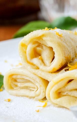 Как сделать блины на Масленицу полезнее: рецепты блинов на кукурузной муке